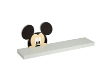 Disney Mickey Wooden Shelf
