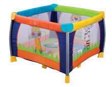 Cosco 36 x 36 Fun Time Playard