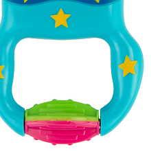 Star Power Teether