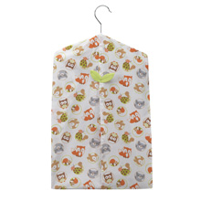 Bedtime Originals Friendly Forest Diaper Stacker