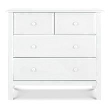 DaVinci Autumn 4-Drawer Chest