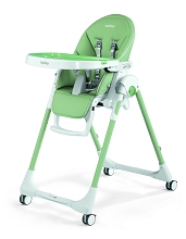 Peg Perego Prima Pappa Zero 3 Highchair Mint