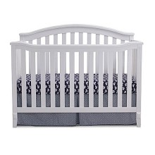 Sorelle Berkley 4 in 1 Crib