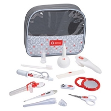 First Years American Red Cross Healthcare & Grooming 15 Pieces