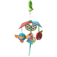 Tiny Love Pack N Go Mini Mobile Meadow Days