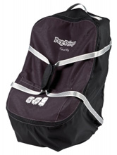 Peg Perego Car Seat Travel Bag Sturdy Carrying Sack