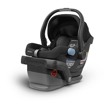 Uppababy Mesa Infant Car Seat Jake (Black)