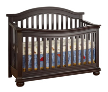 Sorelle Vista Elite Crib 4 In 1