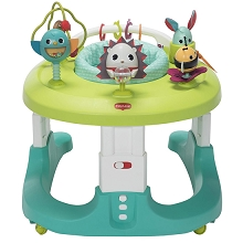 Tiny Love 4-in-1 Here I Grow Up Musical Activity Center Meadow Days