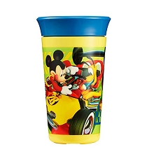First Years Mickey 9oz Simply Spoutless Cup
