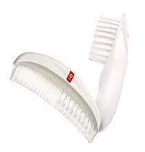 American Red Cross Comfort Care Comb and Brush