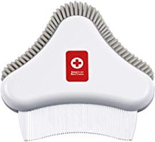 American Red  Cross Cradle Cap Brush