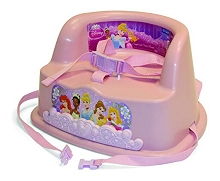 The First Years Security  Booster Seat  Disney Princess