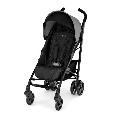 Chicco Liteway Umbrella Stroller Moon Grey