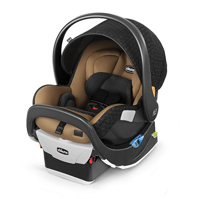 Chicco Fit2 Infant & Toddler Car Seat Cienna