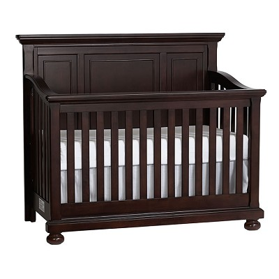 Heritage Baby Georgetown Lifetime Crib