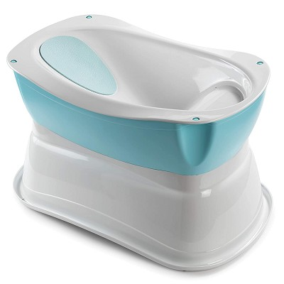 Summer Infant Right Height® Bath Tub