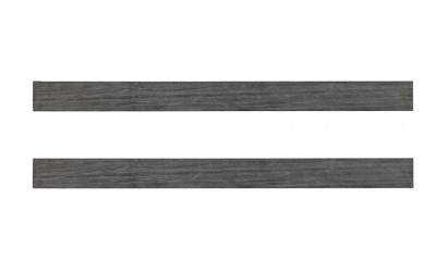 Dolce Babi Lucca Universal Bed Rail Weathered Grey