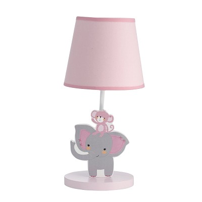 Bedtime Original Twinkle Toes Lamp and Base