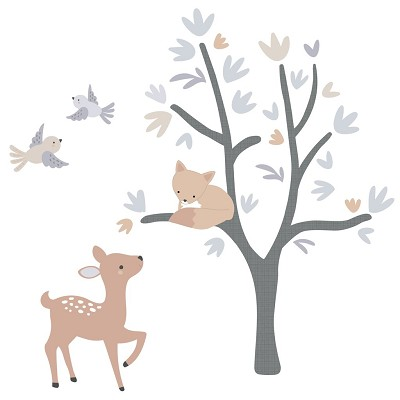 Bedtime Original Deer Park Wall Decals Applique