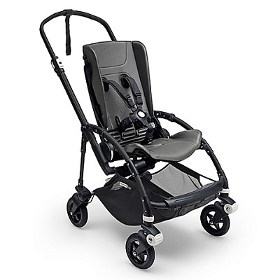 Bugaboo Bee5 Base (Only) Black