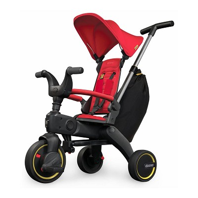 Doona™  Liki Trike S3 Flame Red