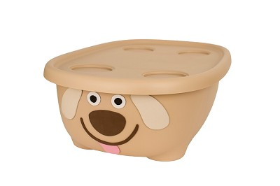 Prince LionHeart  Tubimal™ Infant & Toddler Tub-Dog