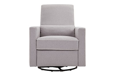 DaVinci Piper Recliner and Glider