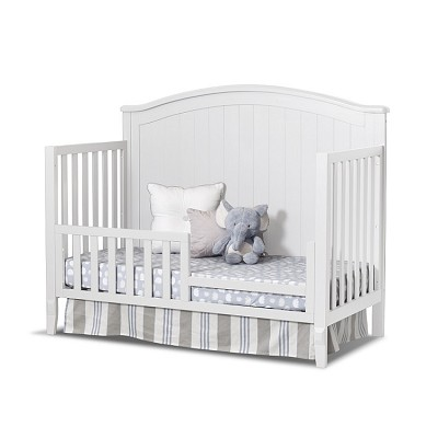 Sorelle Fairview 4-in-1 Convertible Crib