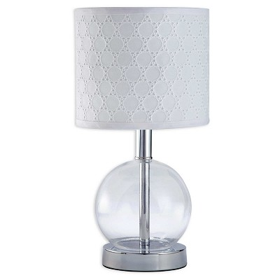 Carter's® Lily Lamp Base and Shade