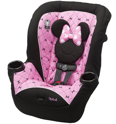 Safety 1st Disney APT 40 Convertible Car Seat, Kriss Kross Minnie