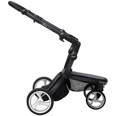 Mima Kids Xari Stroller Chassis (Only) Black