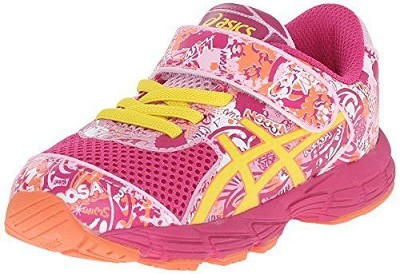 Asics 60% Off Gel Noosa Tri 11 TS Berry/Sun/Cotton Candy