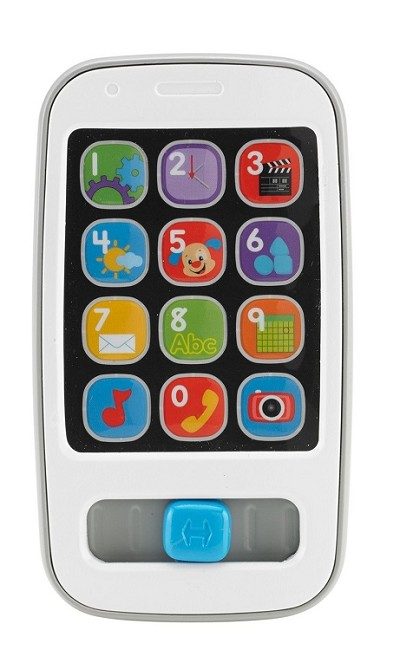 Fisher Price Laugh & Learn™ Smart Phone