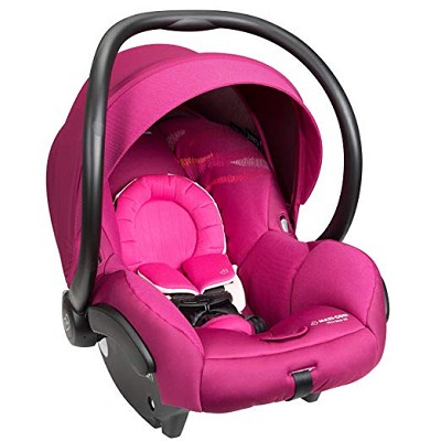 Maxi Cosi  Mico Max 30 Infant Car Seat Frequency Pink