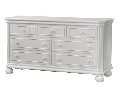 Sorelle Finley Double Dresser Finley Collection