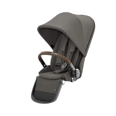Cybex Gazelle Second Seat Soho Grey
