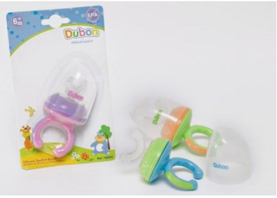 Dubon Silicone Toothbrush