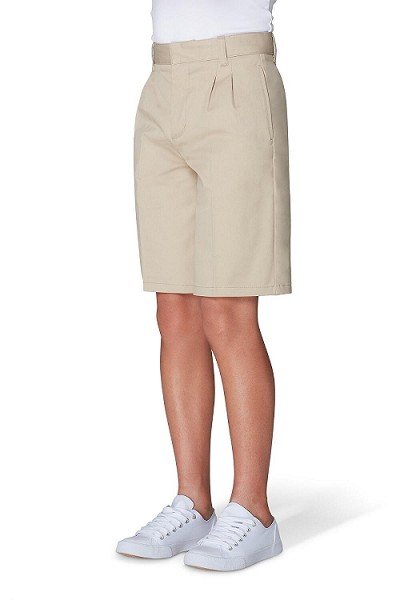French Toast 50% Off School Uniform Short Boy, Khaki
