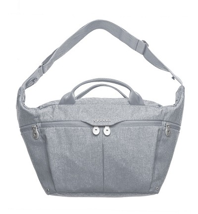 Doona™ All Day Bag, Grey/Storm