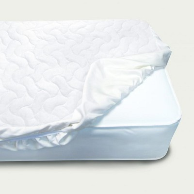 Baby's Journey SertaPedic Crib Mattress Pad