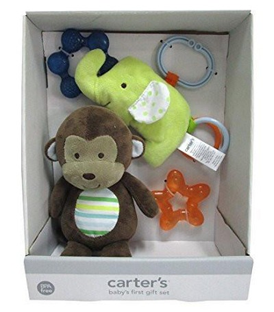 Kids Preferred Gift Box Baby First Boy