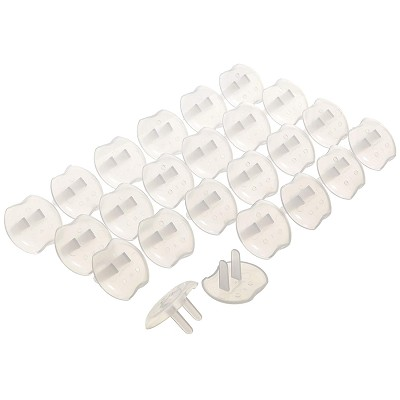 Dream Baby Outlet Plugs 24 Pieces