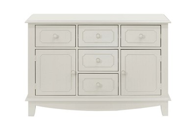 Million Dollar Baby Sullivan Double Wide Dresser