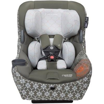Maxi Cosi PriaTM 85 Max Flower Convertible Car Seat Graphic