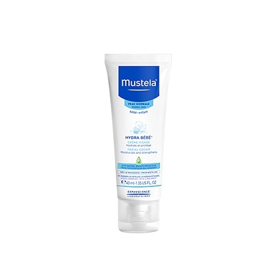 Mustela Hydra Bebe Facial Cream 1.35oz