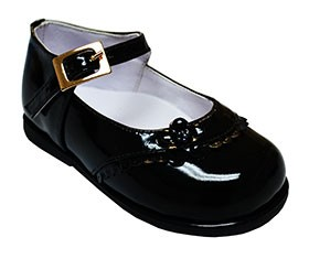 Karela Kids Girl Shoes Shiny