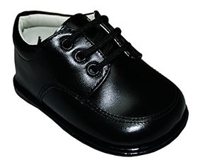 Karela Kids Leather Shoes Boy
