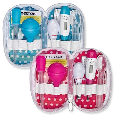 Playtex Baby 6 Pieces Healthcare Kit Set