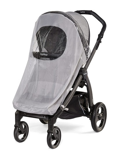 Peg Perego Mesh Mosquito Netting for All Stroller